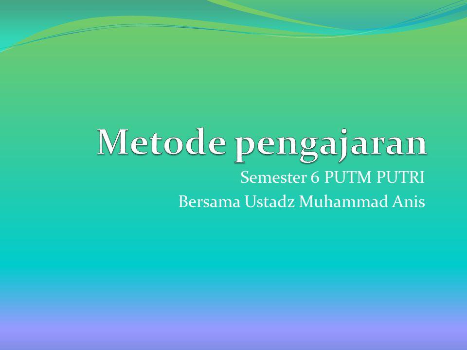 Konsep Materi Pendidikan Islam Al-Qur'an dan hadits Merupakan sumber hukum Islam Dasar istinbath: Al-Baqarah: 129 Dalil Lain: Al-Baqarah: 151, An-Nisa': 110,112, Ali-Imran: 48, 79, 164,Al-Jum'ah:2 Materinya: Aqidah-Akhlak-Ibadah-Mu'amalah Al-Hikmah Alhikmah itu bersanding dengan Al-Kitab Istinbathnya surat Al-Jum'ah: 2 Dalil lain: Al-Baqarah: 129, An-Nisa': 110, Ali-Imran: 48, 164 Makna Hikmah (sesuai dengan Al-Qur'an-Hadits): Keadilan, kekuatan ilmu, ketelitian, sesuai kebenaran, kebijaksanaan Ilmu Ilmu Agama harus digali (Al-Kahfi: 65, At-Taubah: 122) Ilmu Pengetahuan harus diajarkan (Al-Baqarah: 31-32, Ath-Thalaq: 5/ agar kita fikirkan alam ini) Sains adalah ilmu hasil cerapan pemahaman terhadap wahyu dan alam semesta Keterampilan Amal shalih adalah kerja keras yang dilandasi dengan iman Amal Shalih disebutkan sebanyak 160 kali dalam Al-Qur'an Rasulullah SAW memiliki etos kerja yang tinggi.sehingga butuh keterampilan.