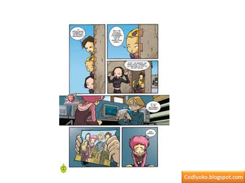 Episode berapa aelita meninggal lalu di hidup kan kembali oleh Franz Hopper 52 59 Codlyoko.blogspot.com