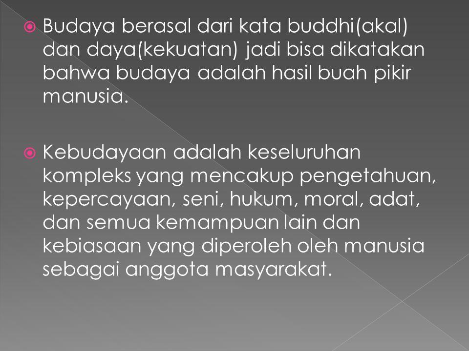  Pertunjukan seni tradional Jawa ada 3 kelompok besar yaitu  Banyumasan merupakan paduan antara budaya Mataraman dengan Sunda.