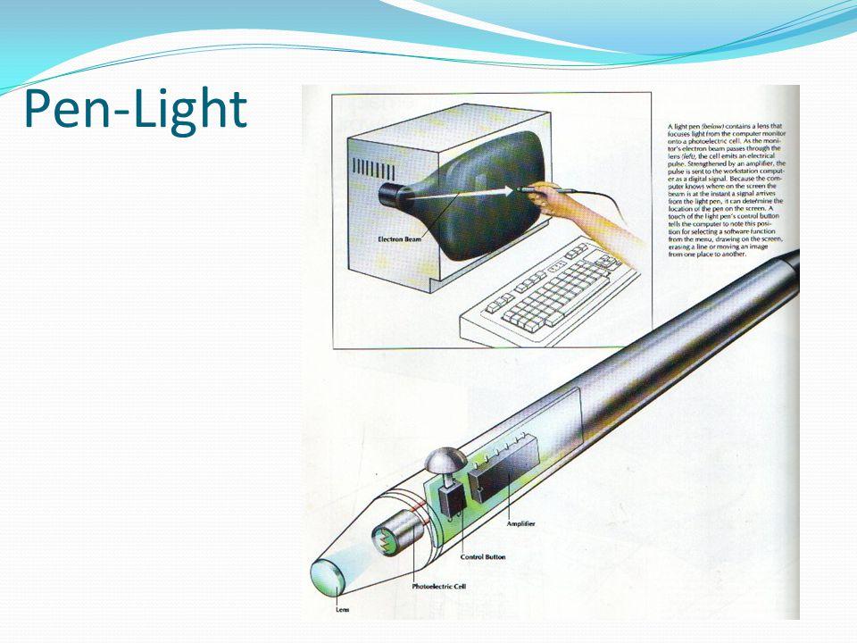 18 Pen-Light