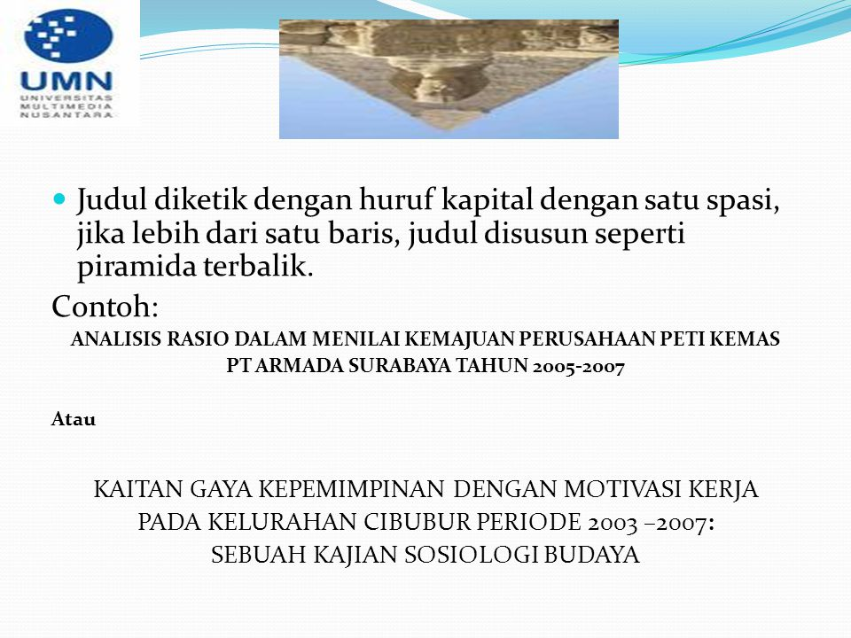 3.Halaman Pengesahan Skripsi yang berjudul Pengaruh Motif Berafiliasi, Keterbukaan Berkomunikasi, Persepsi dan Status Sosial Ekonomi terhadap Perilaku Modern Petani: Studi terhadap Warga Kelompok Tani Peserta Penyuluhan Pertanian sebagai Bentuk Pendidikan Luar Sekolah di Pedesaan Jawa Barat oleh Romeo Andromeda telah diujikan pada hari Senin, 19 Oktober 2012 di Ruang Sidang Skripsi Universitas Multimedia Nusantara dan dinyatakan LULUS dengan susunan penguji sebagai berikut.