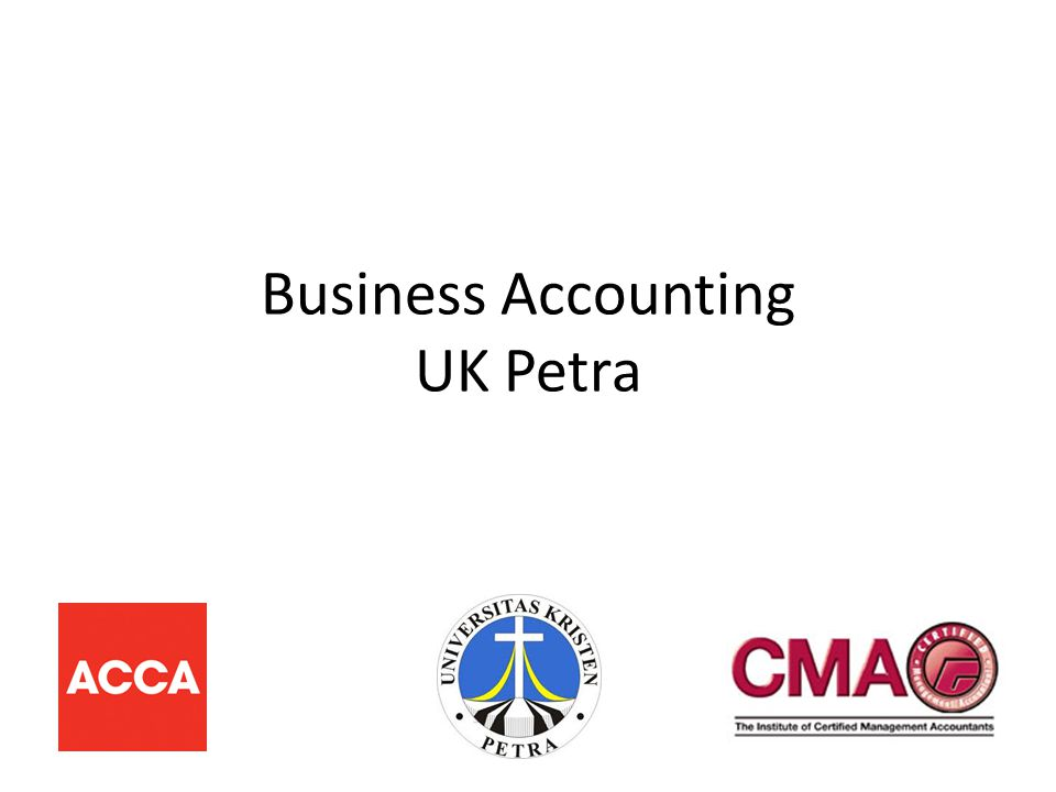 Business Accounting UK Petra