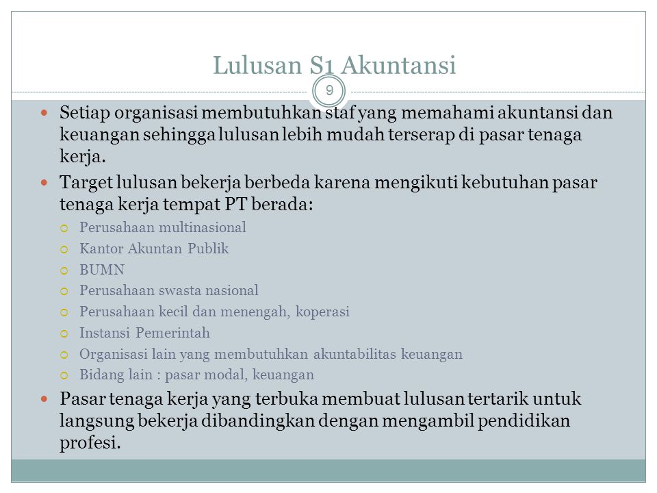 Ujian CPA 30