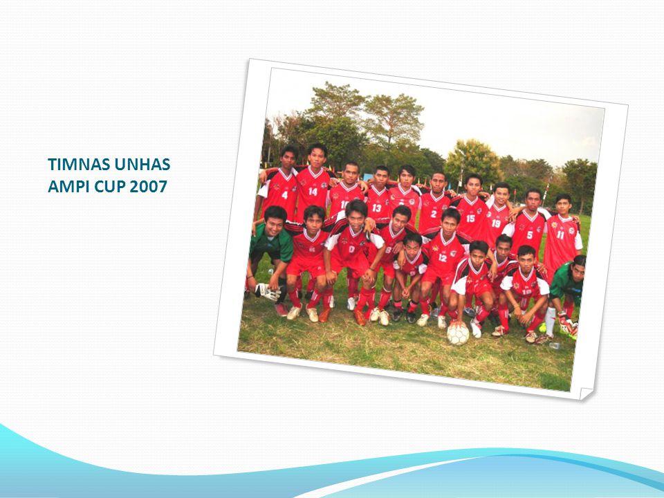TIMNAS UNHAS AMPI CUP 2007