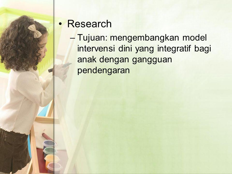 FamilyTreeSekolahPembelajaranPengasuhanLingkunganKeluargaTerapisAudiologist Pre model