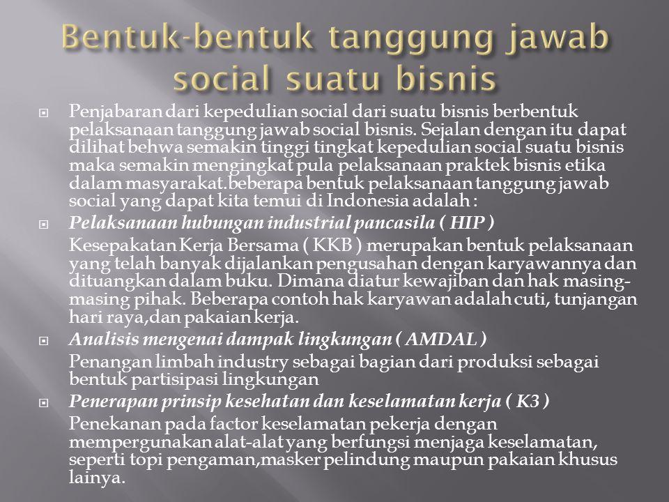  Perkebunan inti rakyat ( PIR ) System perkebunan yang melibatkan besar milik Negara dan kecil milik masyarakat.