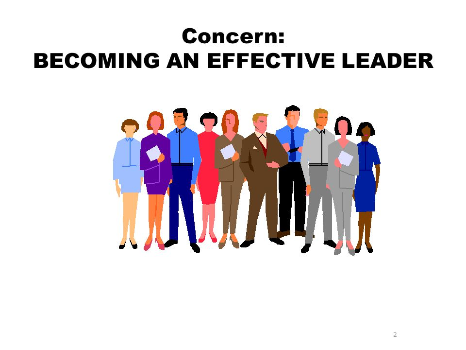22 EFFECTIVE LEADERS ARE EMPOWERED NDIVIDUALS PERSONALITY CHARACTERISTICS Dedication Persistence Commitment Self-Motivation Self-Responsibility