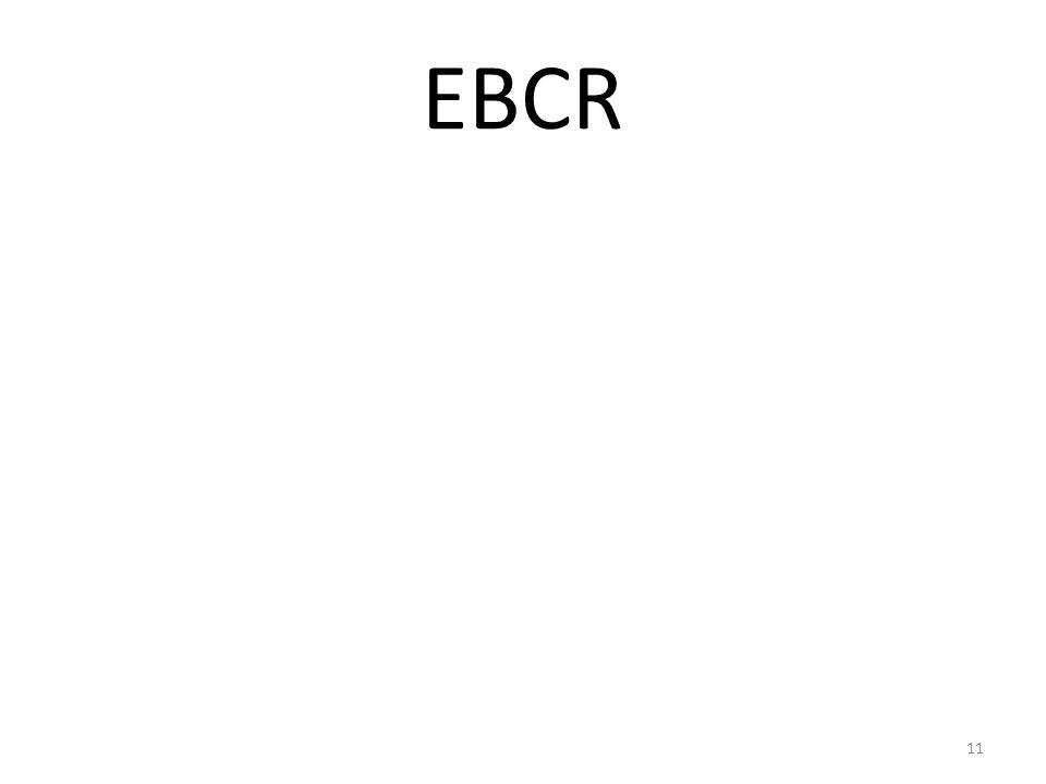 EBCR 11