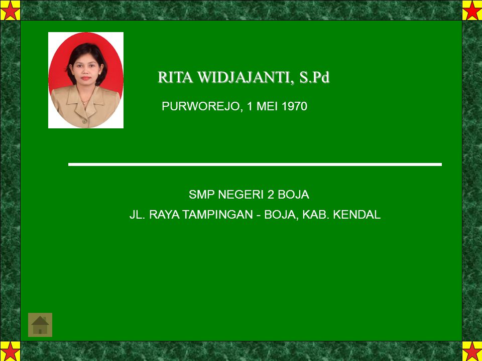 MULTIMEDIA INTERAKTIF BAHASA INDONESIA PROFILPETUNJUKSK / KDMATERIEVALUASI X 4.