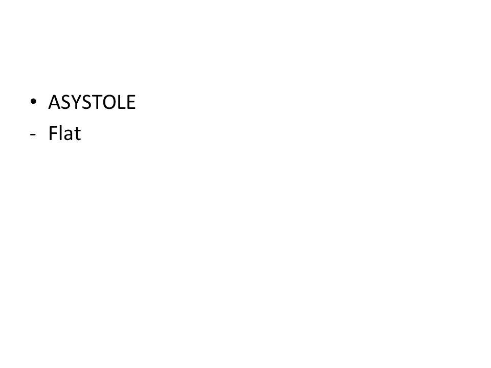 VT POLIMORFIK 1.Stabil: -MGSO4 1-2 gr -Lidokain 0.5-0.75 mg/kgBB, maintenance 1-4 mg/menit 2.