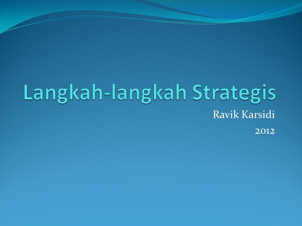 Ravik Karsidi 2012