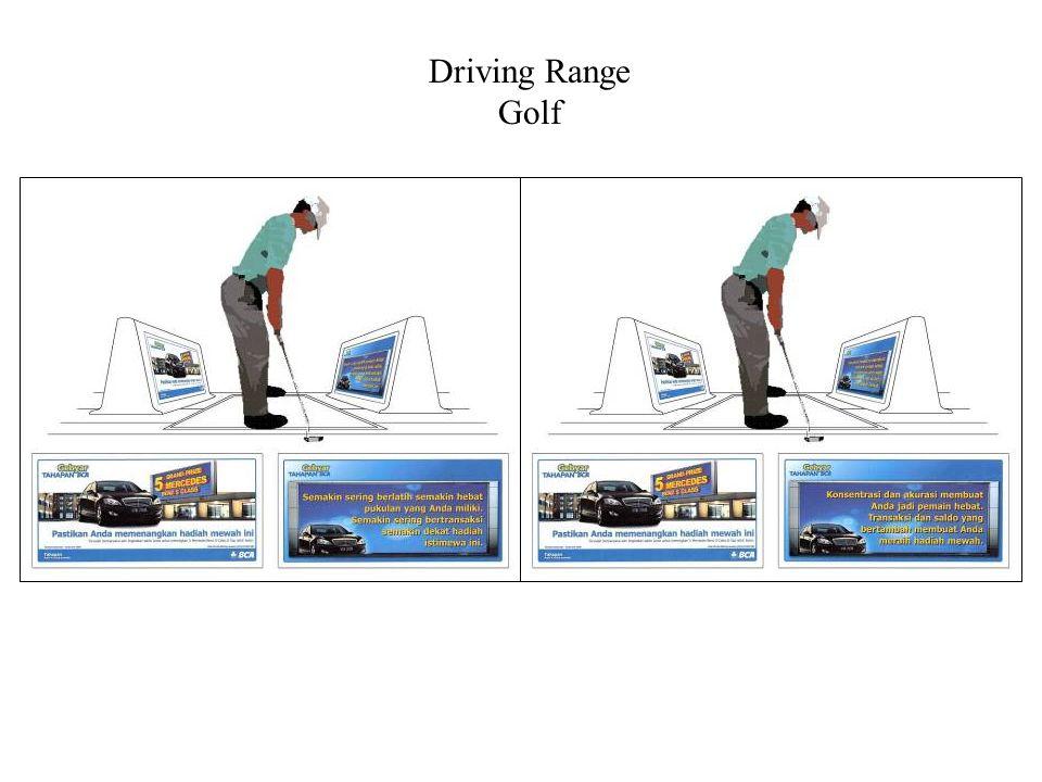Driving Range Golf