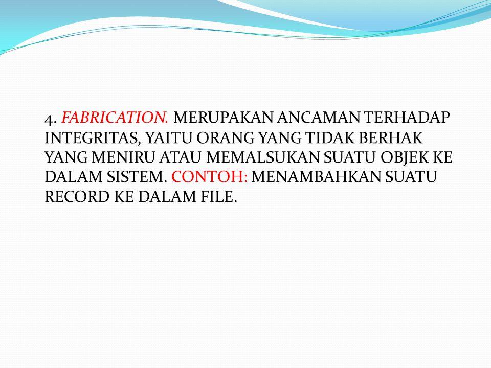 4.FABRICATION.