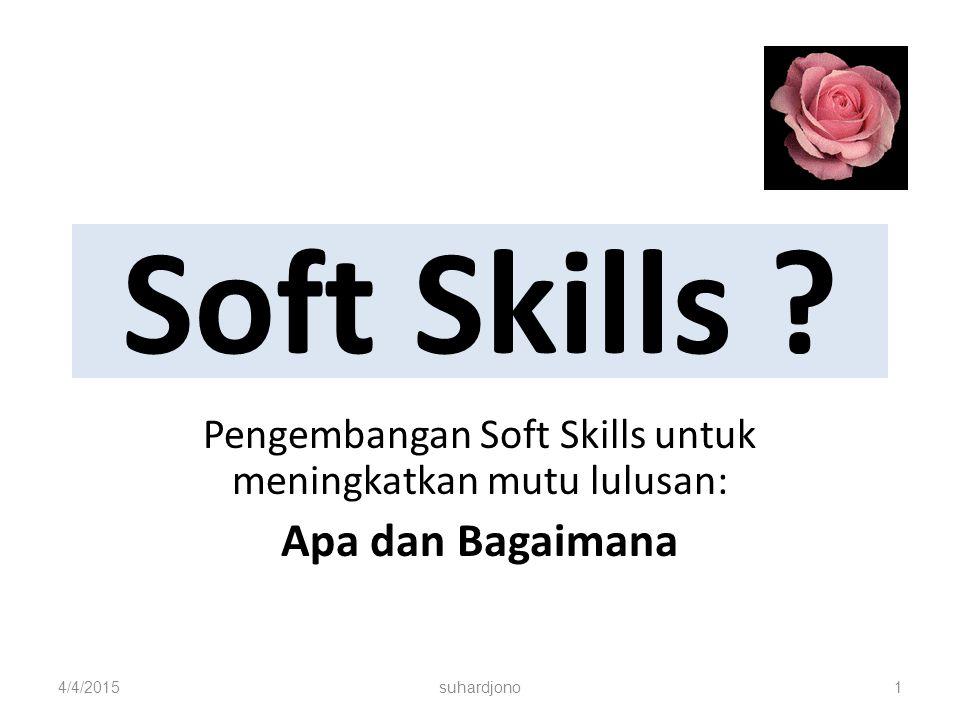 Soft Skills .