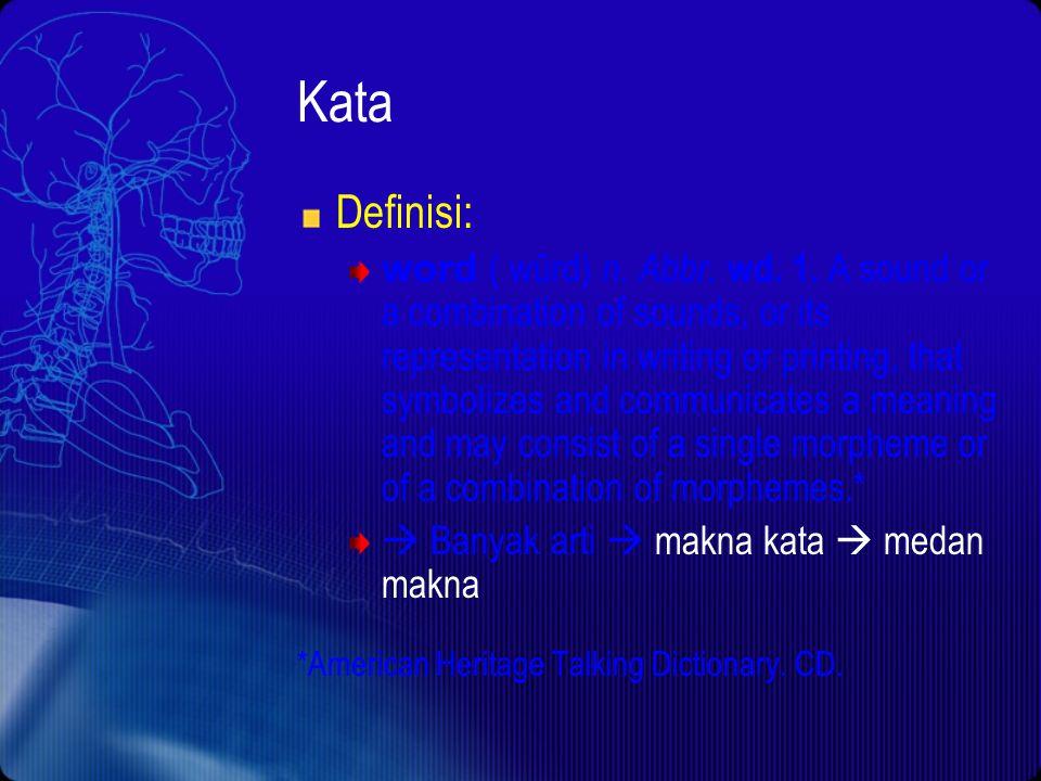 """Bahasa menunjukkan bangsa (martabat) Ilmuwan dan profesional mempunyai ragam bahasa khusus  bahasa teknis Bahasa teknis, walaupun benar, """"tidak baik"""""""