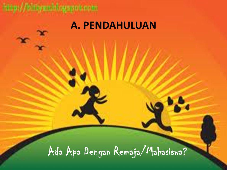 Apa yang dilakukan BKKBN untuk REMAJA ?? 13 Program Generasi Berencana (GenRe)