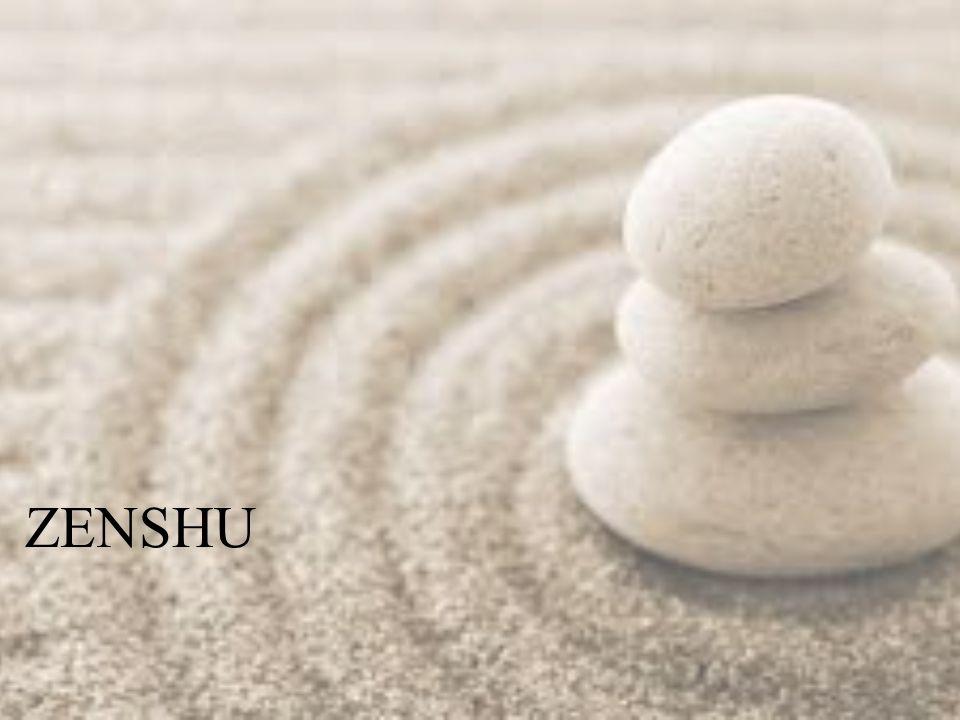 Arti zen 禅 Meditasi