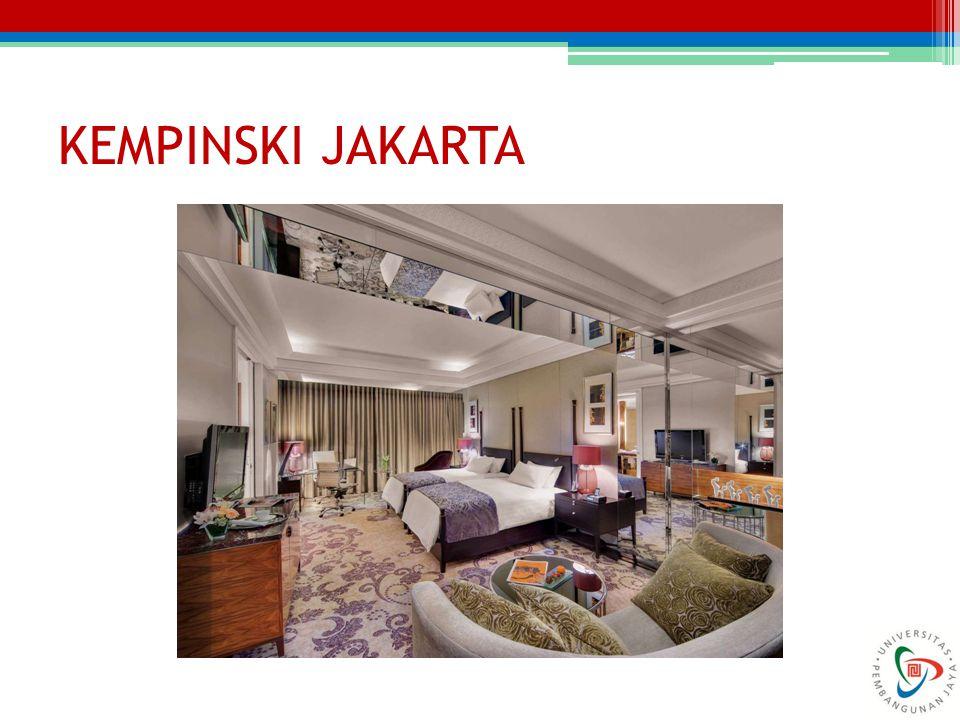 KEMPINSKI JAKARTA