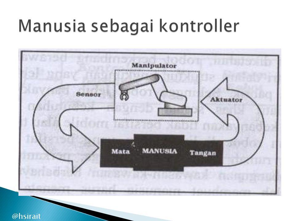 @hsirait  Output analog berguna untuk mengemudikan aktuator yang bekerja berdasarkan linier, seperti misalnya motor DC/AC, heater, linear controlled valve  Karena kontroller beroperasi pada digital, maka perlu DAC