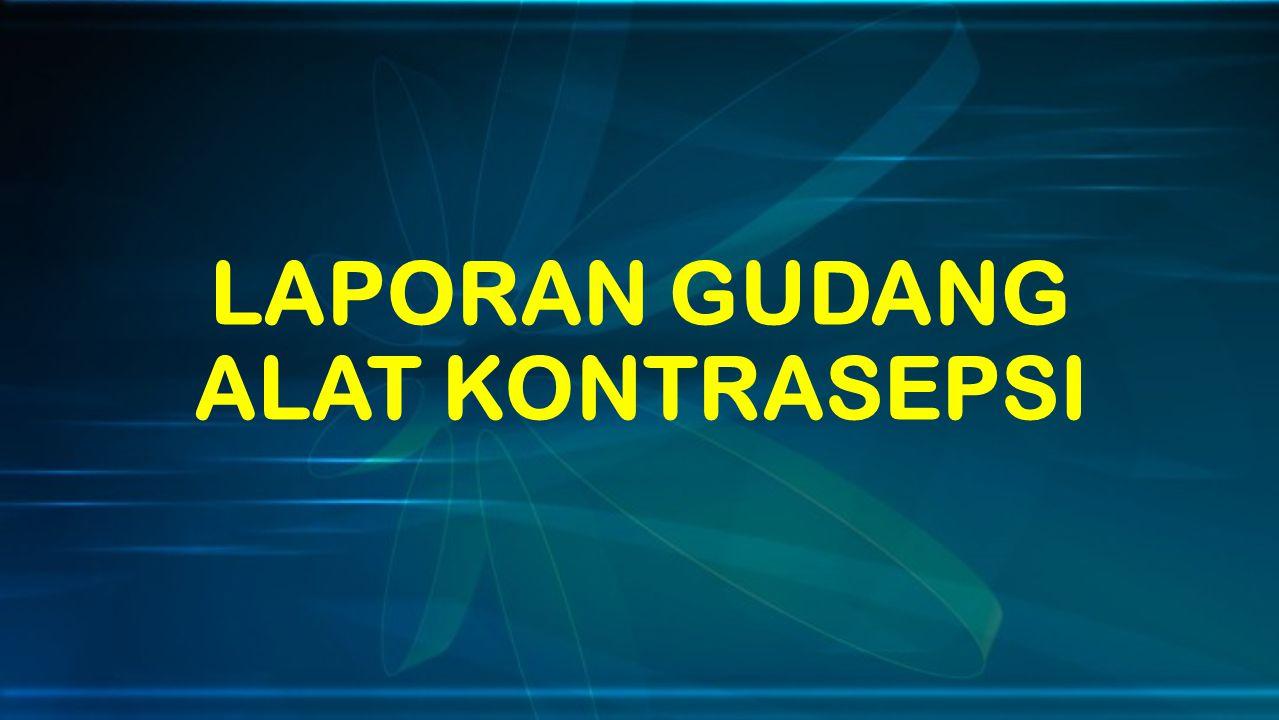 http://banten.bkkbn.go.id/default.aspx PENCAPAIAN PESERTA BARU (PB) IMPLANT PROVINSI BANTEN