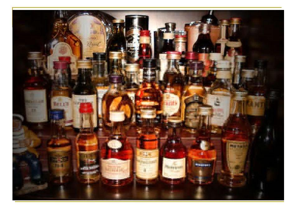 Efek jangka panjang alkohol Ketergantungan Ganguan sistem pencernaan : maag, pola makan terganggu Gangguan hati : cirrhosis hati, kanker, perlemakan h
