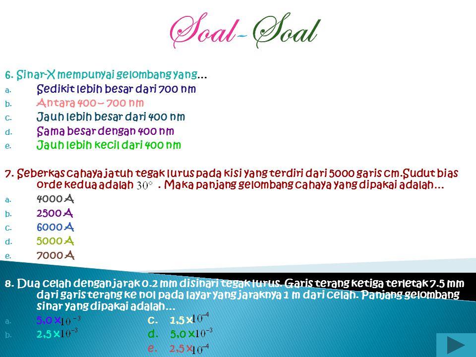 Soal-Soal 3.