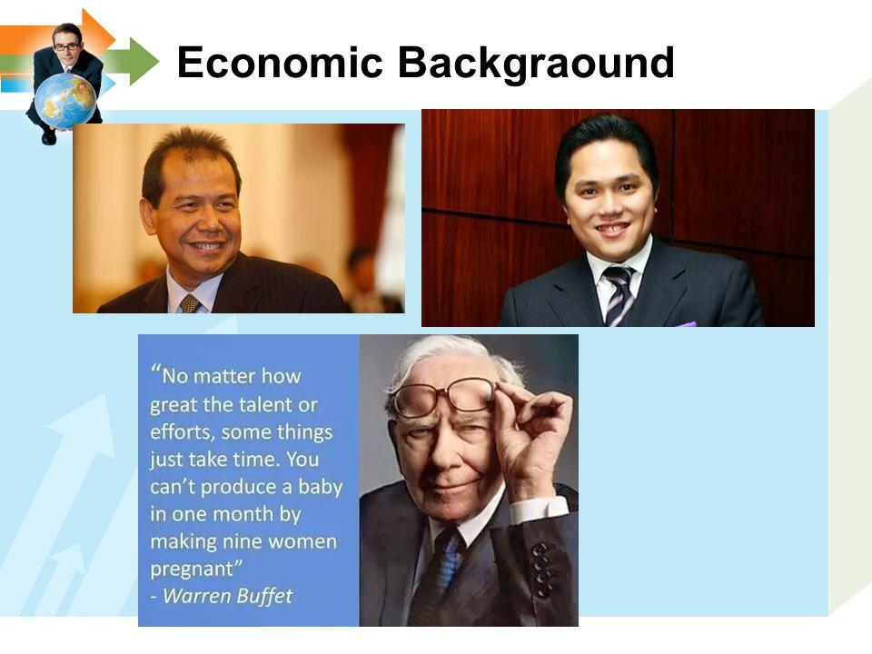 Economic Backgraound