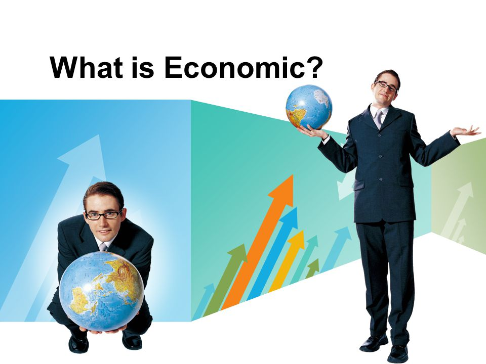 LOGO What is Economic?