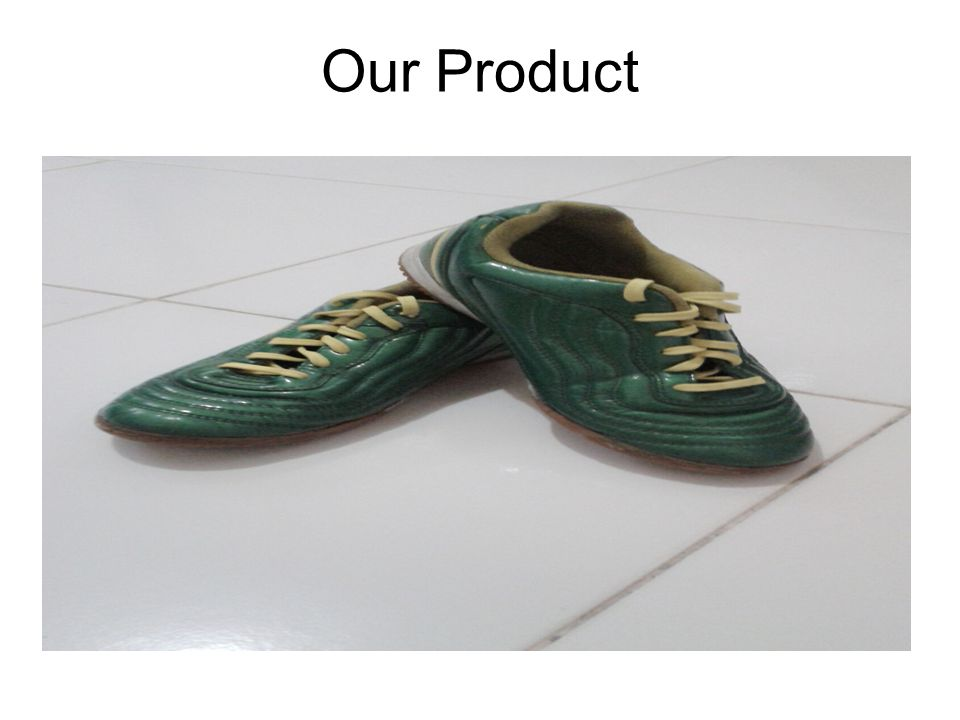 Ini adalah Produk kami yaitu sepatu sport yang kami beri nama Cobra Z1.