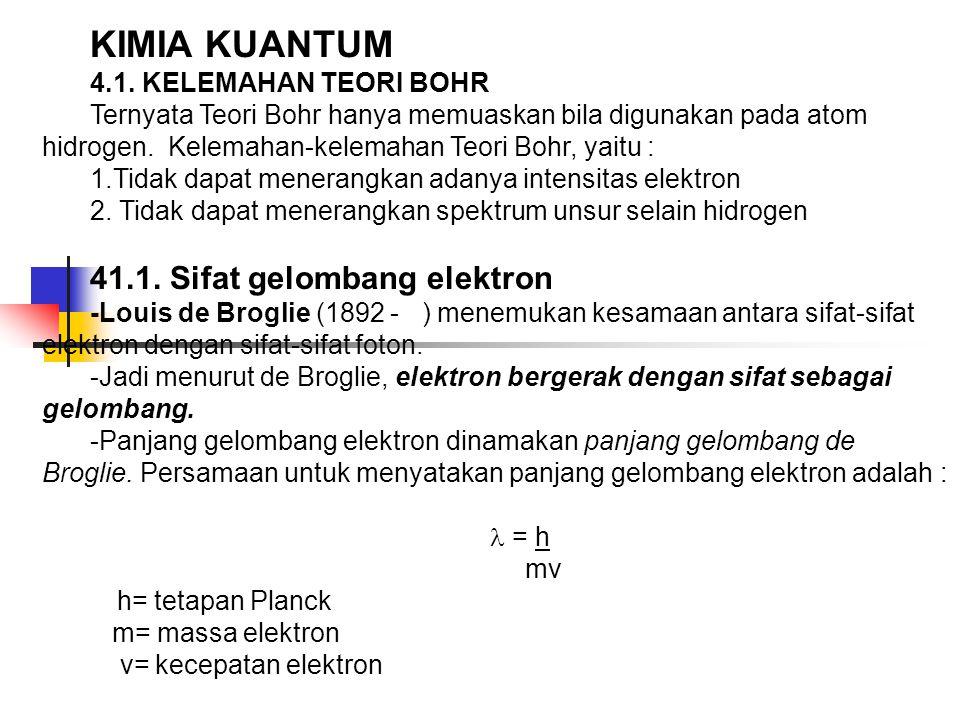 Hasil-hasil pengukuran jejari atom terhadap unsur dalam susunan berkala adalah : 1.Dalam satu periode, dari kiri ke kanan, jejari atom makin kecil.