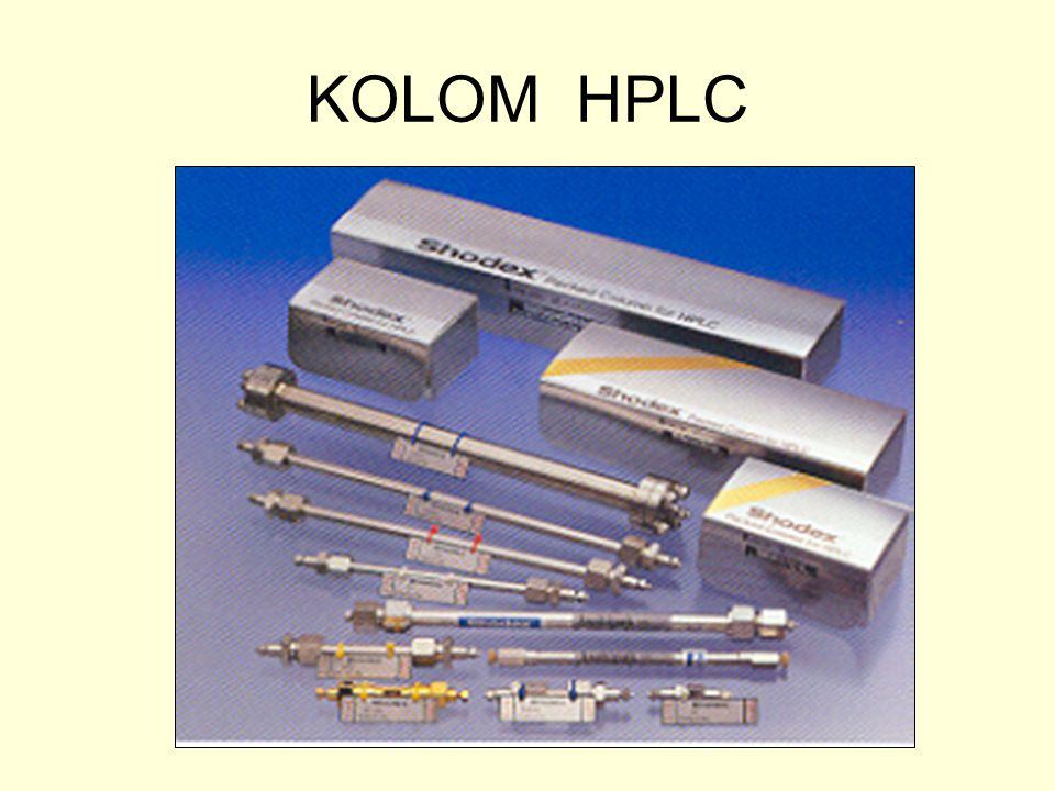 KOLOM HPLC
