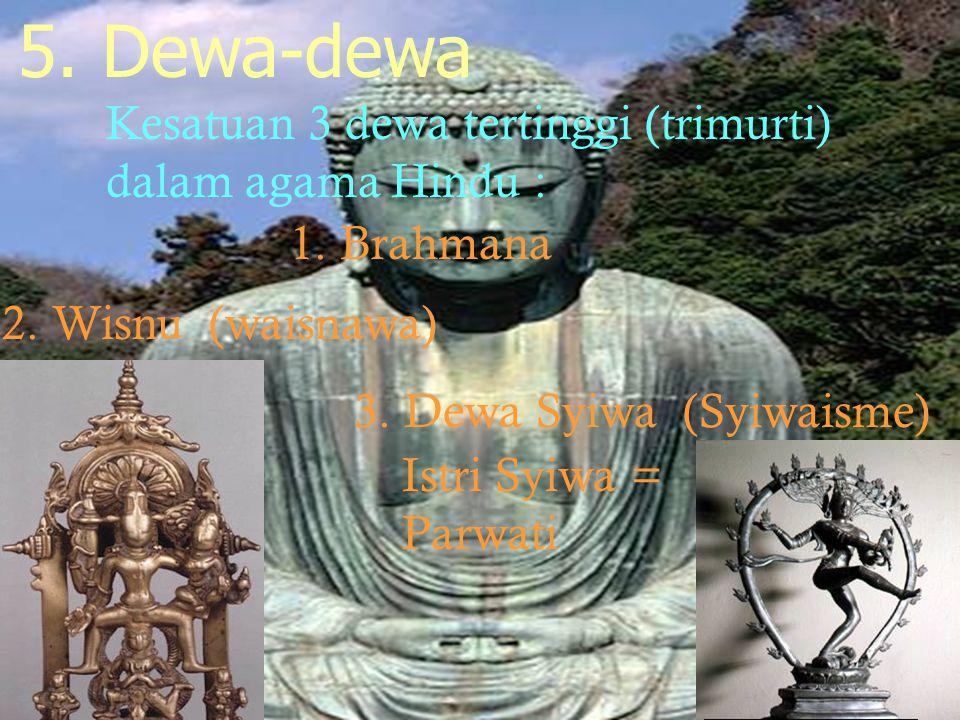 Kitab penuntun cara melakukan upacara dan sesaji disebut kalpasutra Selain kitab weda, Brahmana dan upanisad ada cerita tentang epos (kepahlawanan) ya