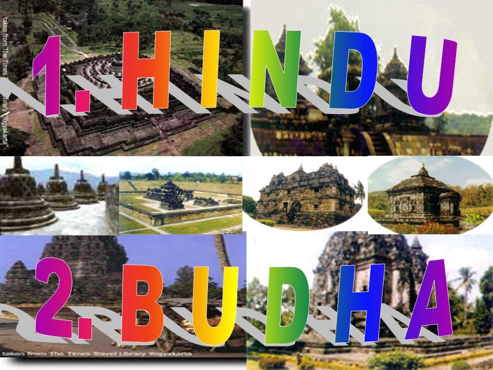 Presentasi Sejarah Hindu - Budha