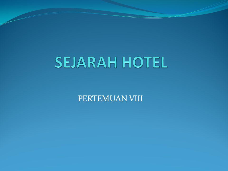 PERTEMUAN VIII