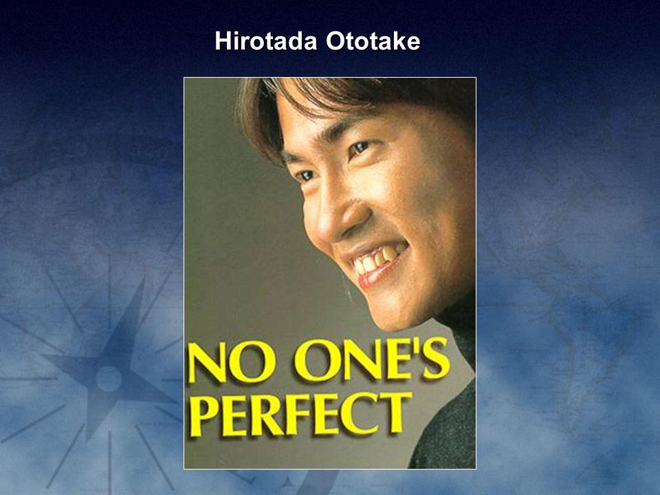 Hirotada Ototake