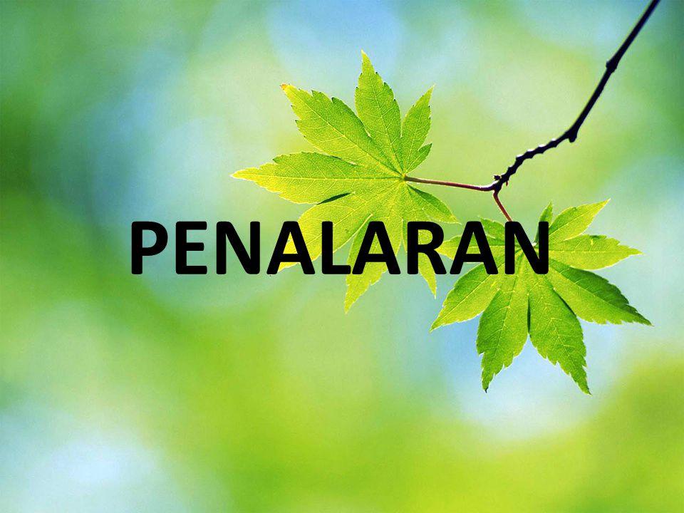 PENALARAN