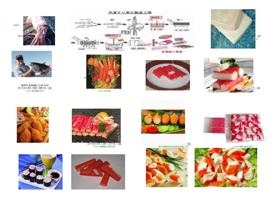 Lihat semua hasil temuan web untuk SURIMI finHeader {0> 300 x 260 - 17k<0} - jpg www.globefish.org Surimi, un delicioso bocado {0> 284 x 229 - 19k<0}