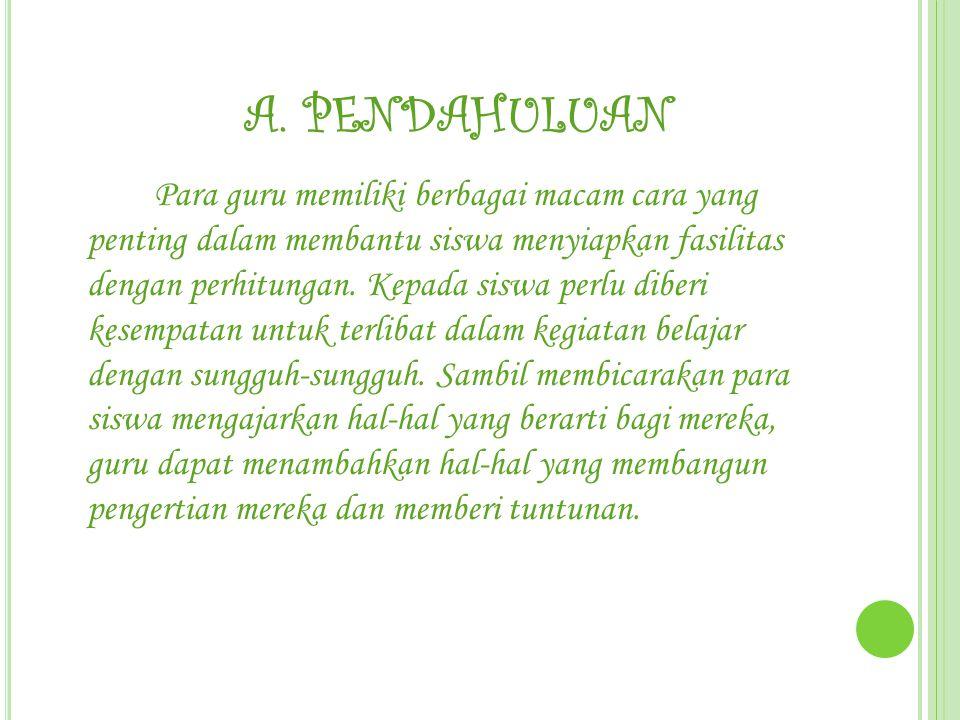 F.PEMBAGIAN PADA BILANGAN CACAH Definisi pembagian.