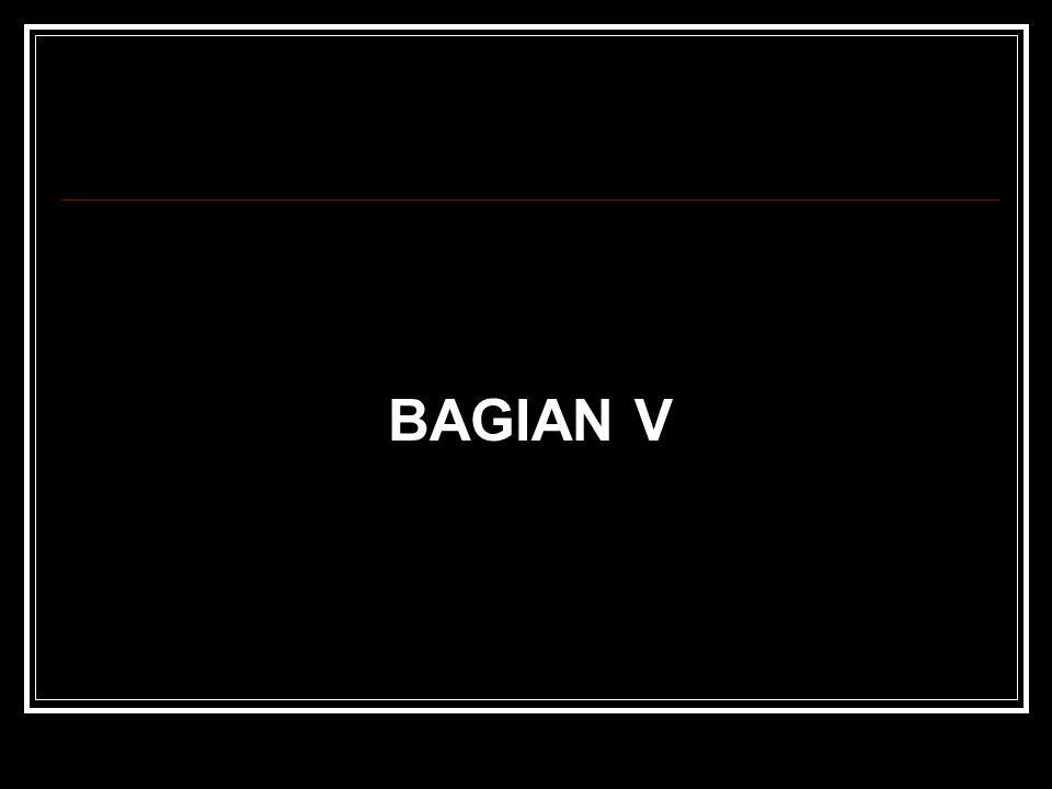 BAGIAN V