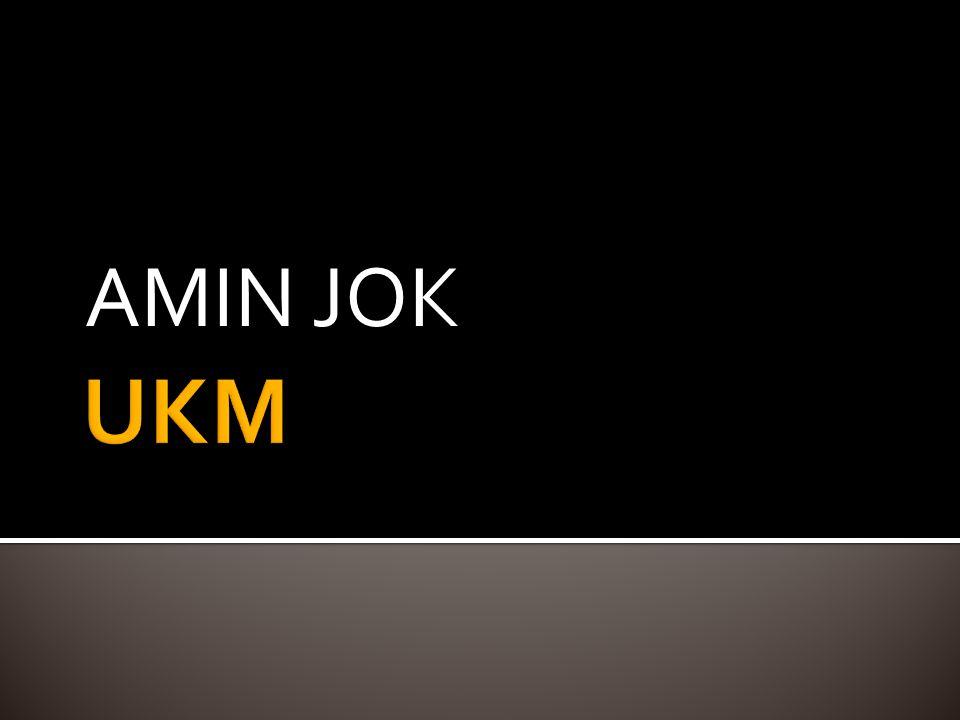 AMIN JOK