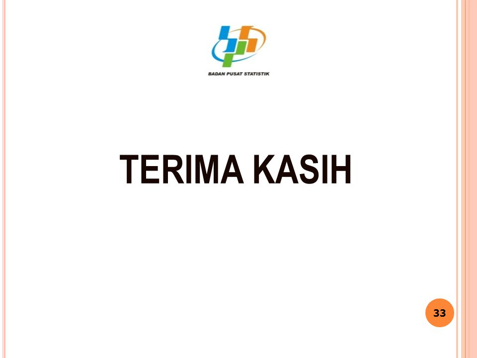 TERIMA KASIH 33
