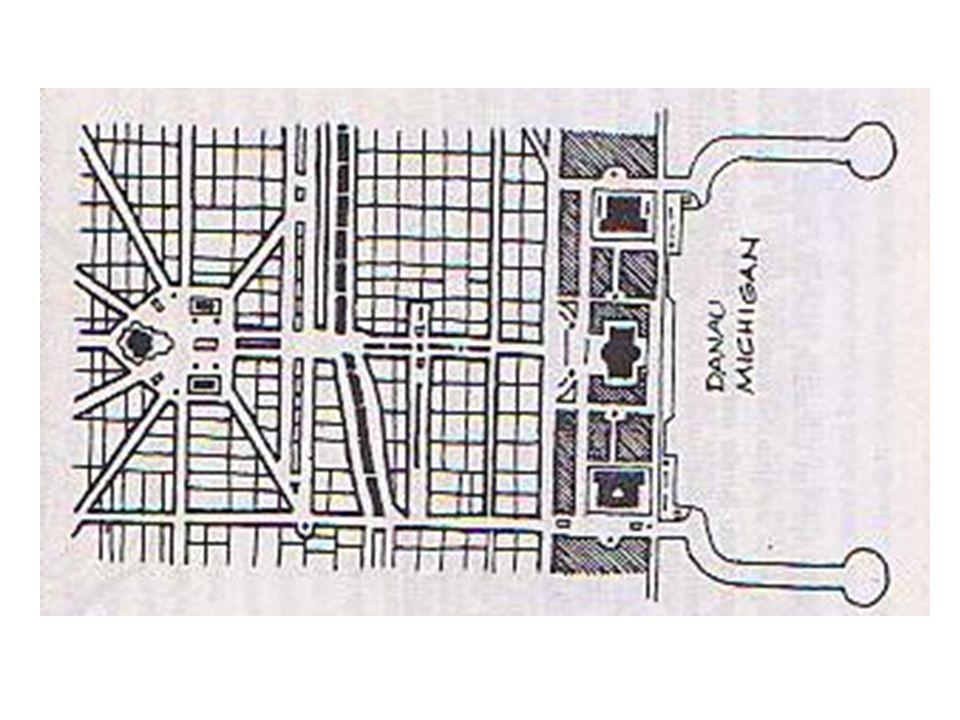 Guest Lecture Onggodipura, 1985 Urban Design / Perancangan Kota -Bentuk masa, fasade dan orientasi bangunan -Lansekap kota -City furniture