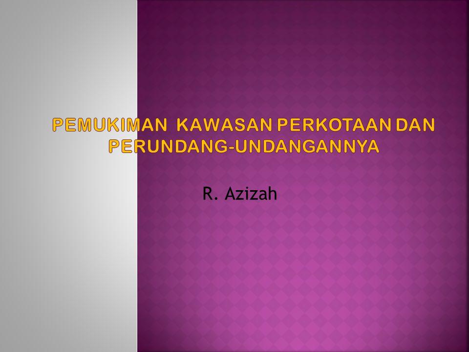 R. Azizah