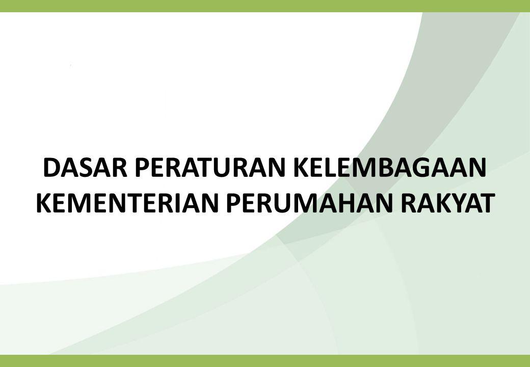TUGAS DAN FUNGSI TUGAS DAN FUNGSI (Eselon II) Kondisi Existing (Permenpera No.21 Tahun 2010 & 31 Tahun 2011) Asisten Deputi Penyediaan Prasarana Kawasan (ASDEP III) Asisten Deputi Penyediaan Prasarana Kawasan mempunyai tugas melaksanakan penyiapan perumusan kebijakan, koordinasi pelaksanaan kebijakan, pemantauan, analisis, evaluasi, dan penyusunan laporan meliputi : prasarana, sarana dan utilitas umum di bidang penyediaan prasarana kawasan.