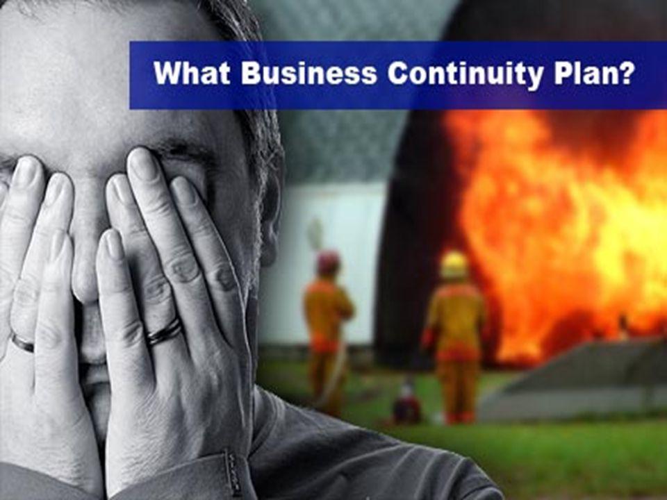 Pemeliharaan Rencana Pemulihan Data  Disaster recovery plan sering sudah out of date atau tidak sesuai lagi dengan kondisi organisasi atau perkembangan yang terjadi disekitar baik ancaman bencana maupun tingkat persaingan.