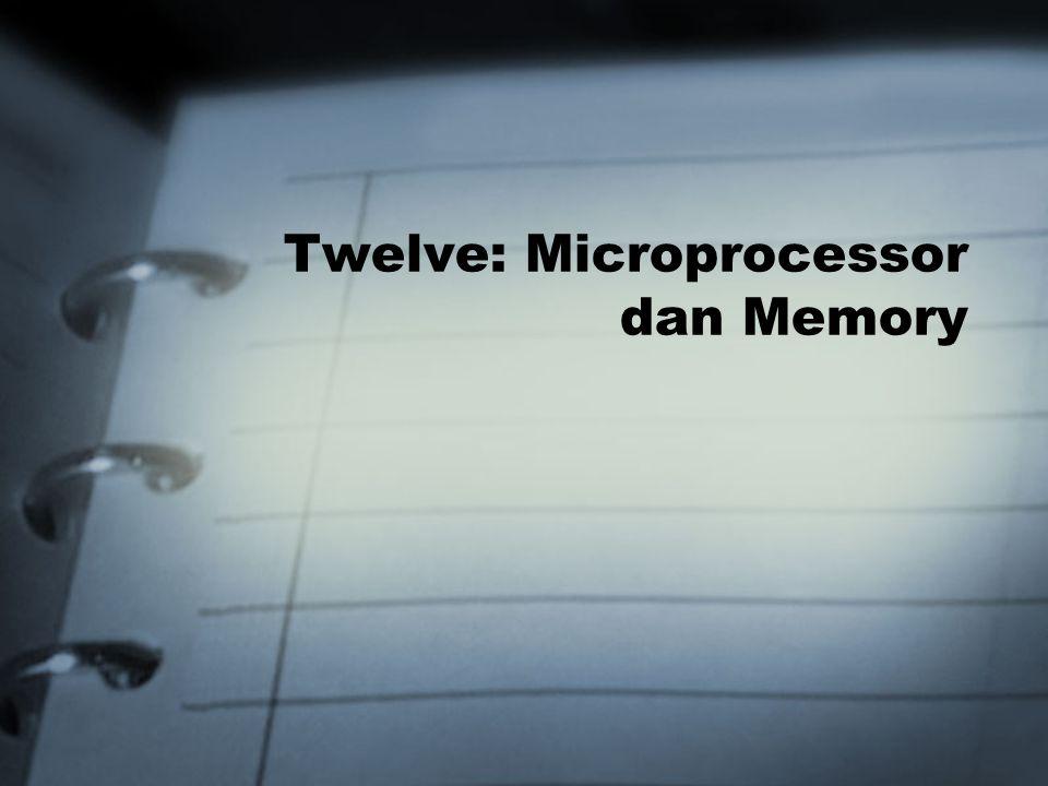 2 Objectives Setelah menyelesaikan bab ini, anda diharapkan dapat: Mengerti teknologi microprocessor dan perkembangannya.