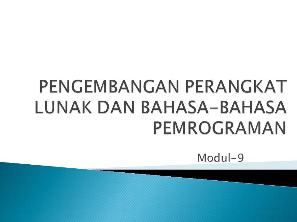 Modul-9