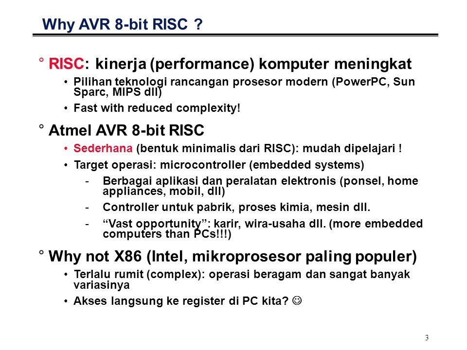 4 AVR Assembler