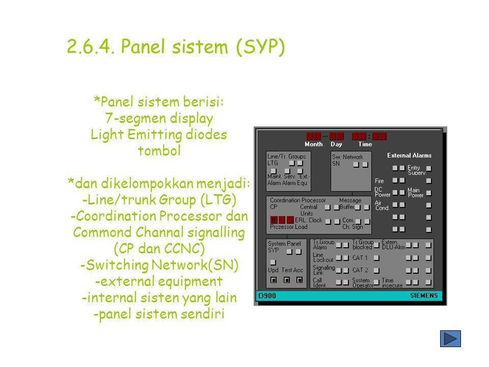 Untuk transfer infor- masi digital dalam jari- ngan digital sinkronisasi dan ketepatan sangat diperlukan.