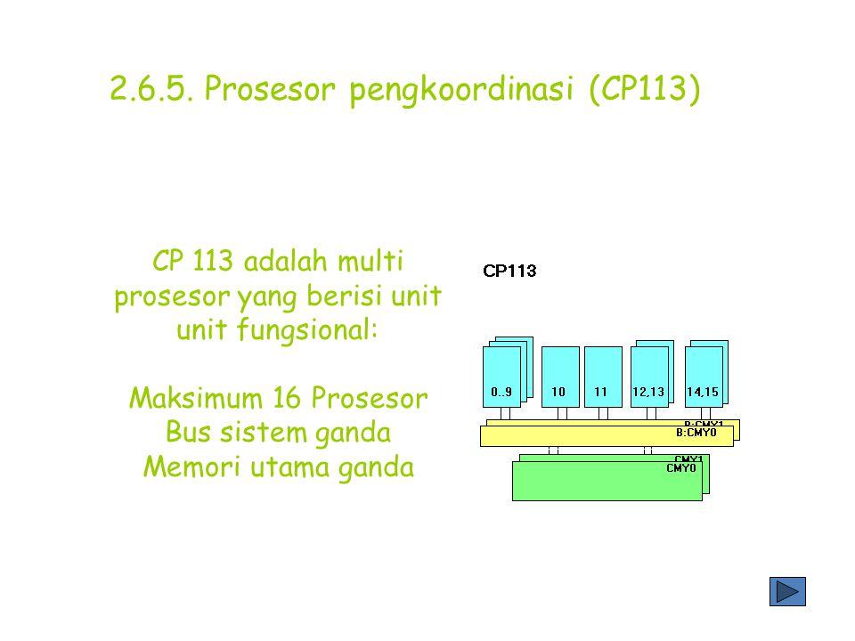 *Panel sistem berisi: 7-segmen display Light Emitting diodes tombol *dan dikelompokkan menjadi: -Line/trunk Group (LTG) -Coordination Processor dan Co
